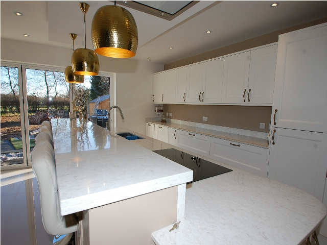 Choosing your Kitchen Worktops