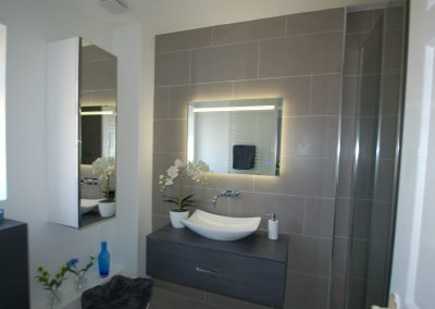 Bathroom 1 - Mr & Mrs A - AFTER 1