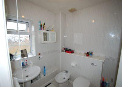Bathroom 1 - Mr & Mrs A - BEFORE 2