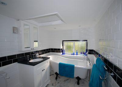 Bathroom 2 - Mr & Mrs C - AFTER