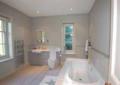 Bathroom 3 - Mr & Mrs B - AFTER 1