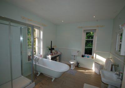 Bathroom 3 - Mr & Mrs B - BEFORE 1