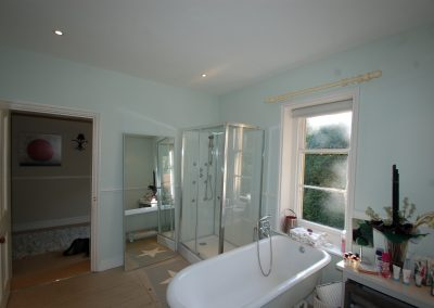 Bathroom 3 - Mr & Mrs B - BEFORE 2