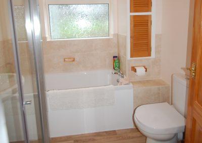 Bathroom 4 - Mr & Mrs S- AFTER