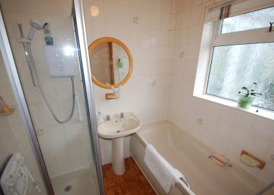 Bathroom 4 - Mr & Mrs S - BEFORE