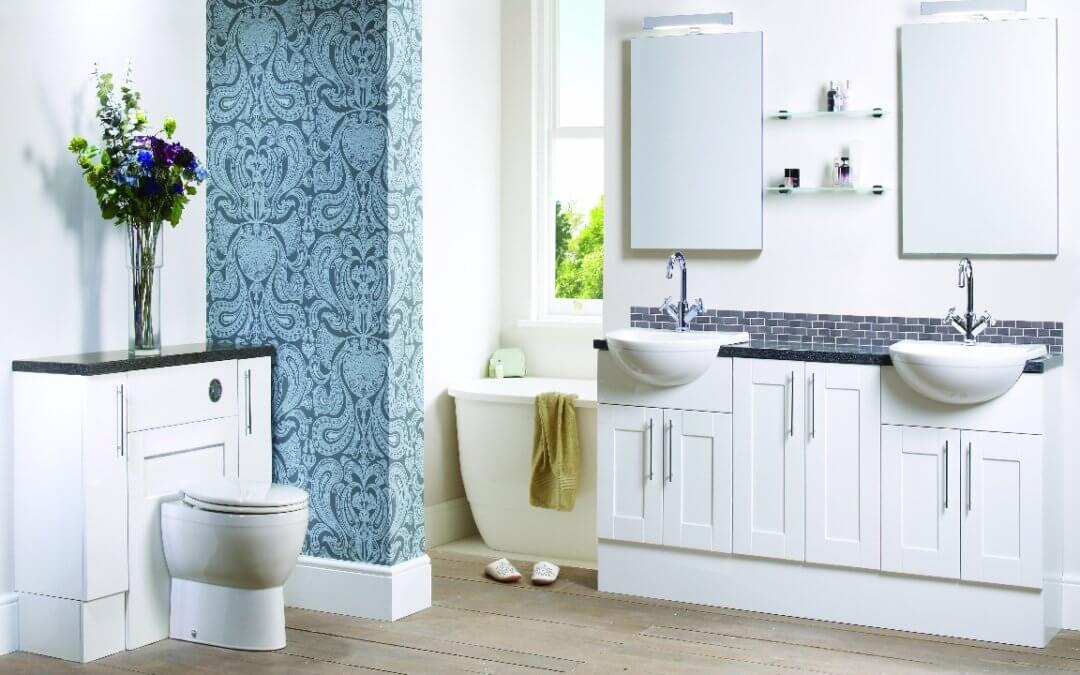 Simple Storage Ideas for Contemporary Bathrooms