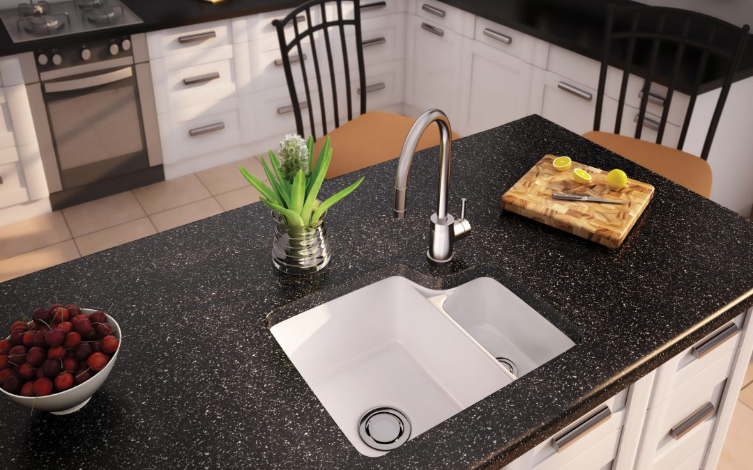 Choosing the right Kitchen Sink & Taps