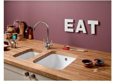 Choosing your Kitchen Worktops (2)