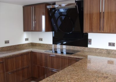 Choosing your Kitchen Worktops