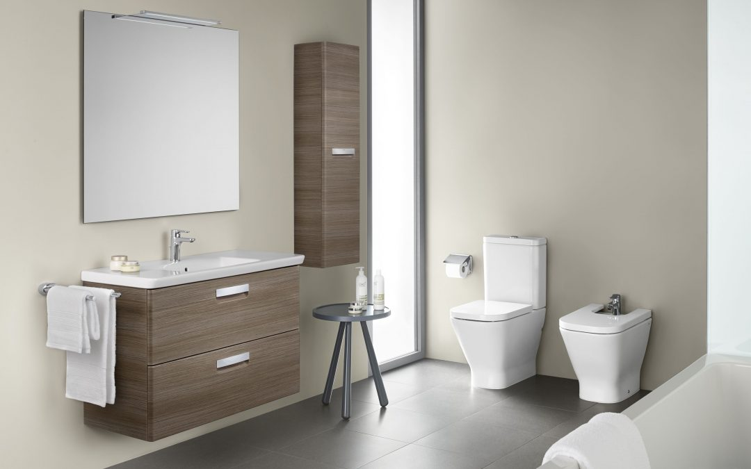 Choosing your new Bathroom Furniture