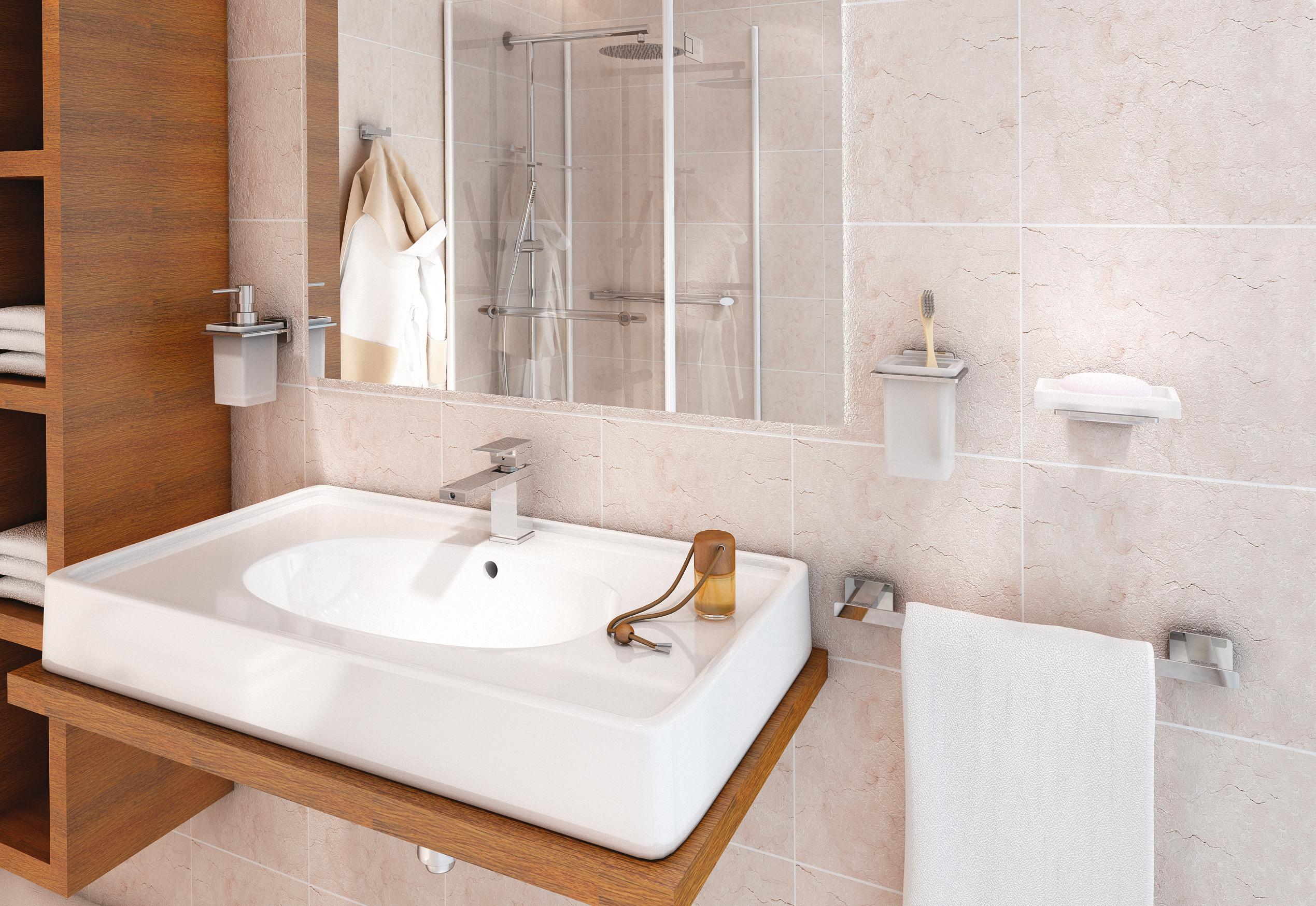 Choosing your new Bathroom Mirrored Cabinets, Bathrooms Mirrors & Bathroom Accessories
