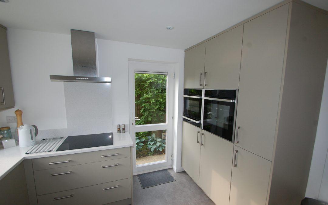 Choosing your new Kitchen doors