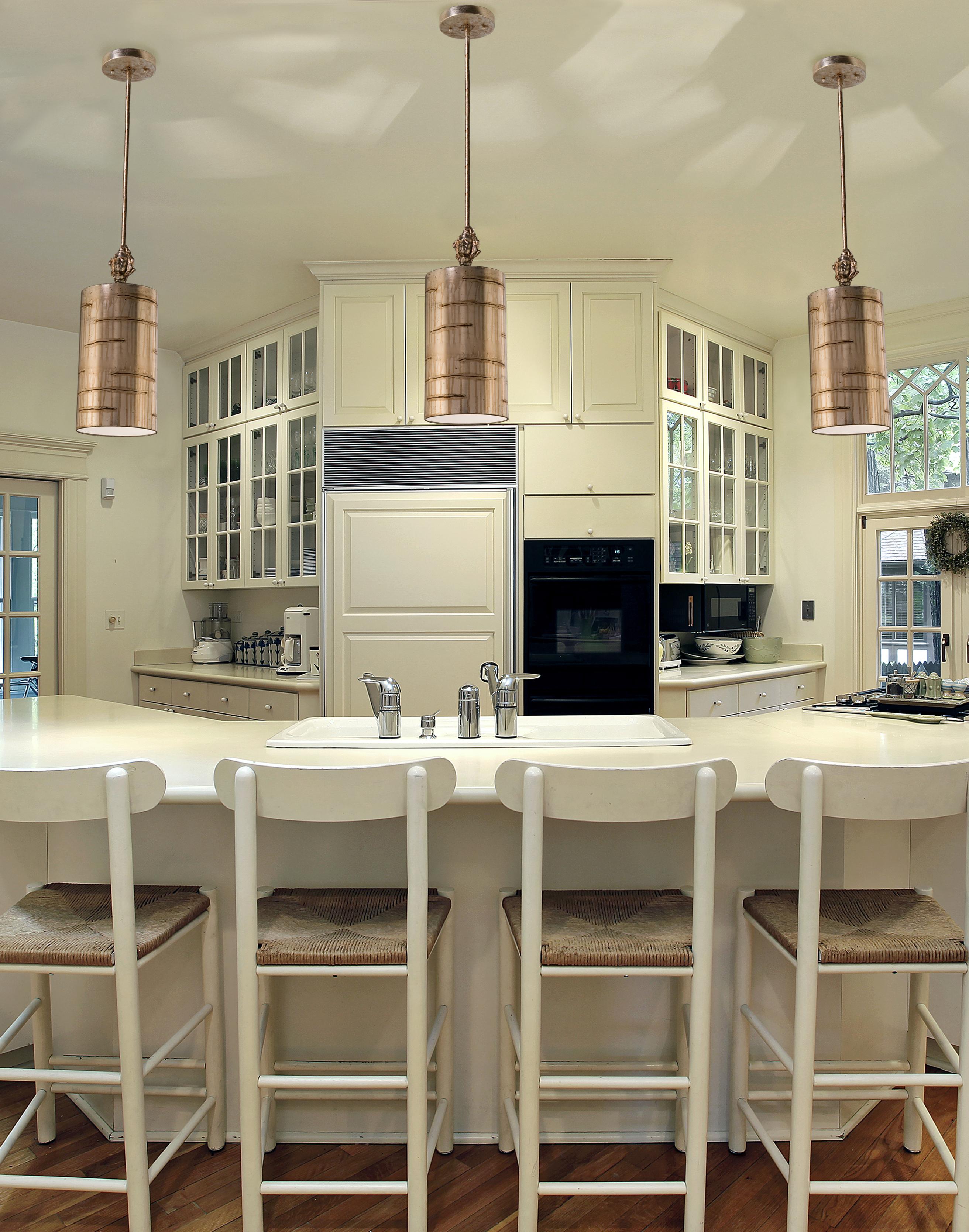 Worktops, Lighting & Kitchen Storage   Kitchens in ...