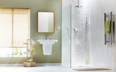 How to achieve a Leak Proof Wet Room Design