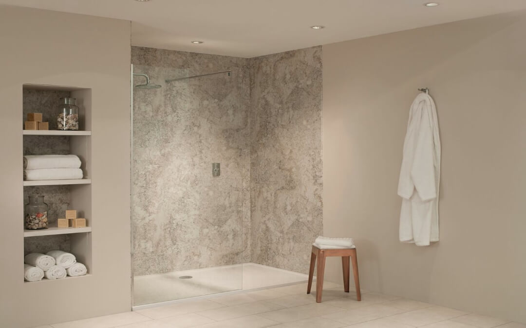 How to convince clients about the Wet Room system advantage