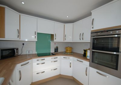 When a renovation can be as good as a new kitchen, after picture