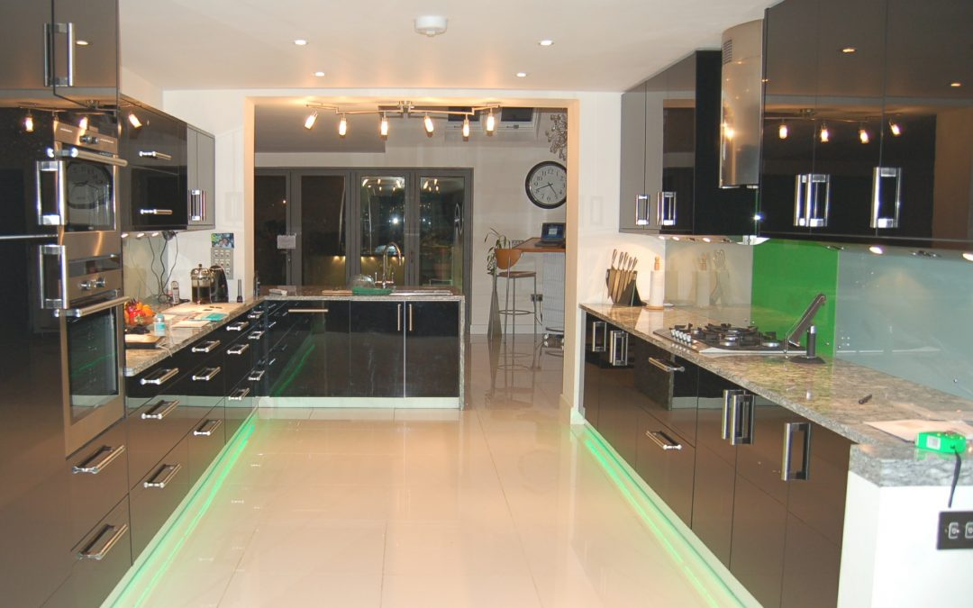 How to achieve a stress free Kitchen renovation