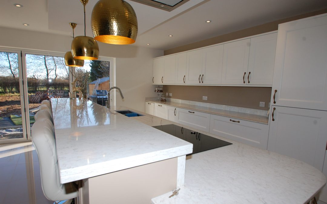 Decisions to be made before buying your Kitchen