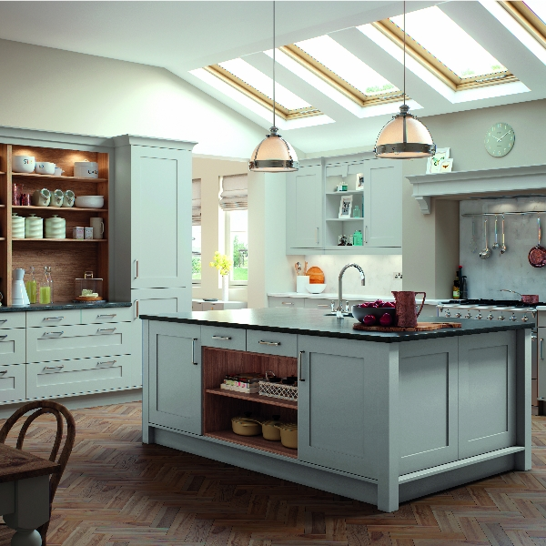 Where to start when purchasing a new kitchen