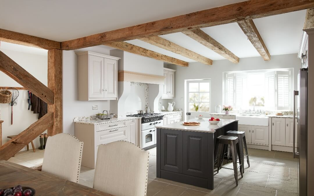 Kitchen Planning: New Ways to Zone a Kitchen beyond the usual Triangle