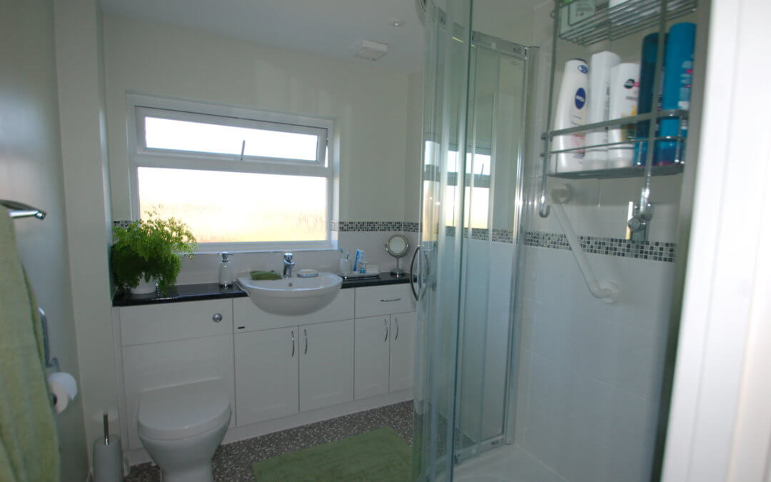 Everything you should know about buying a fitted bathroom. Part 1