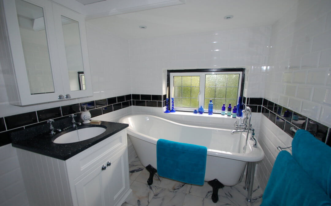 Everything you should know about buying a fitted bathroom. Part 4