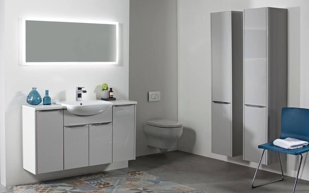 Planning your new bathroom