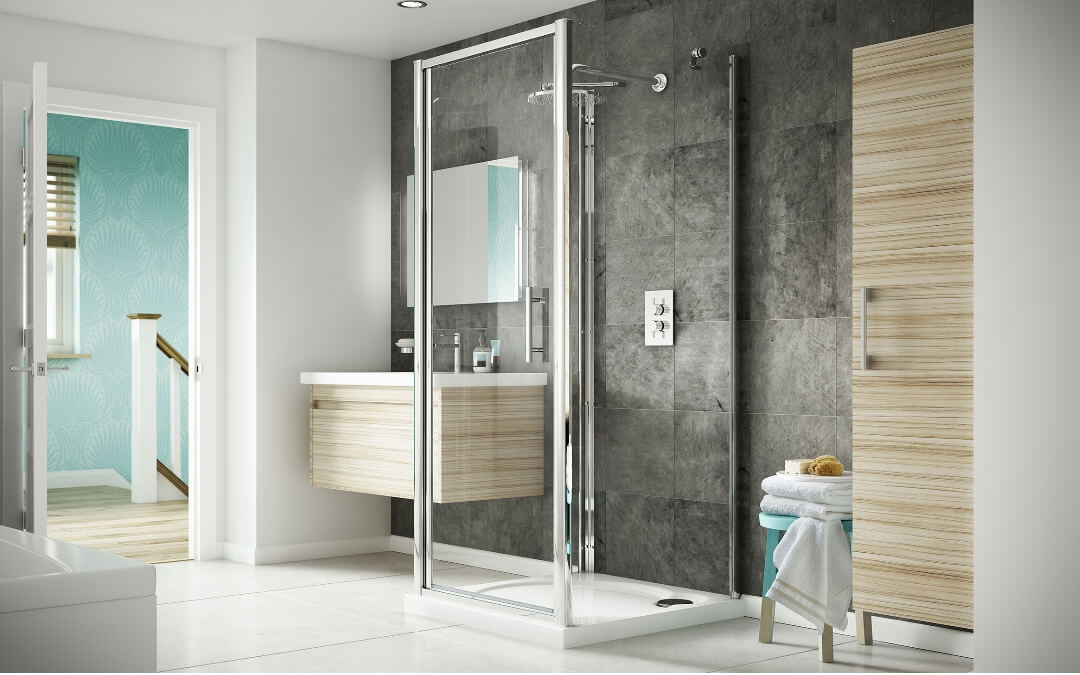 Revamping your Shower Rooms