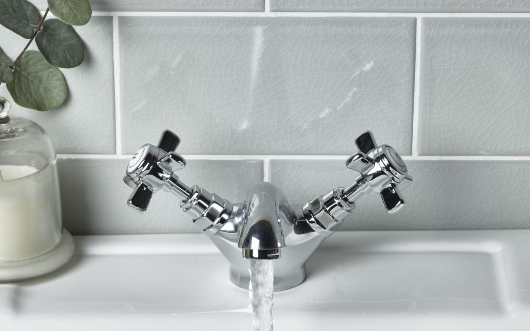 Choosing your new Bathroom Shower & Taps