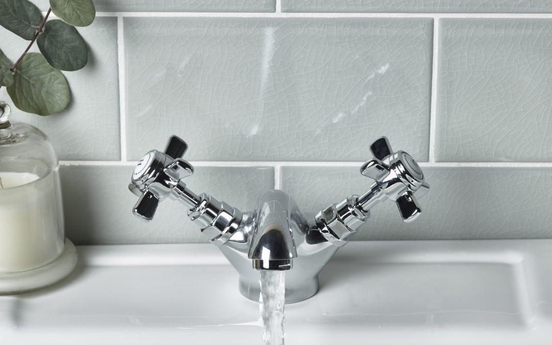 Choosing your new Bathroom Shower & Taps