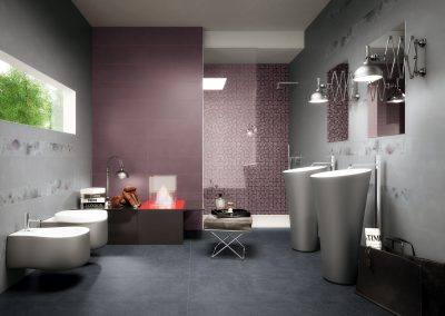 Three key factors to a Wet Room Design