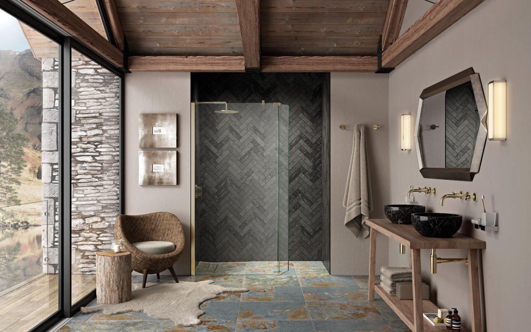 Three key factors to a Wet room design