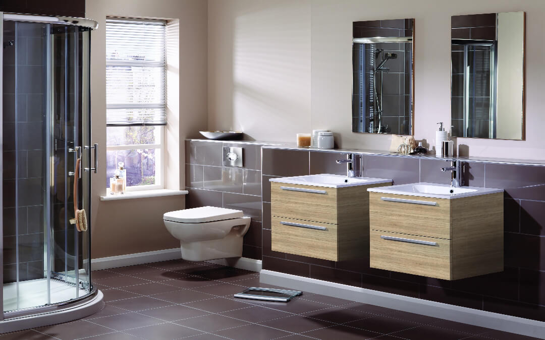 Tile Styles for Modern Bathrooms
